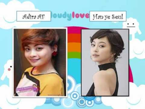 malaysian-korean-japan looks alike.wmv
