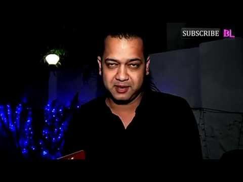 Rahul Mahajan | Gurmeet Choudhary's Birthday Party | 2015