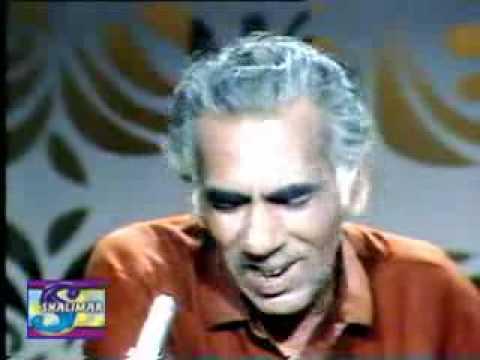 Ustad Jumman-Poonka TV k Puranay Gashti