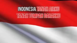 Indonesia Raya Instrumen dan Teks