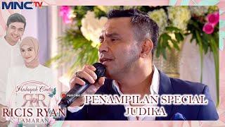 Download lagu PENAMPILAN SPECIAL JUDIKA - [ CINTA INI MILIK KITA ]   HALAQAH CINTA RICIS RYAN