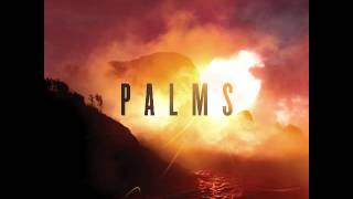 Palms - Antarctic Handshake (Lyrics)