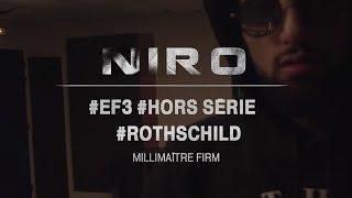 NIRO #EF3 #ROTHSCHILD #Hors Série
