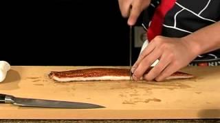 Суши и роллы. Рецепты от Якитории