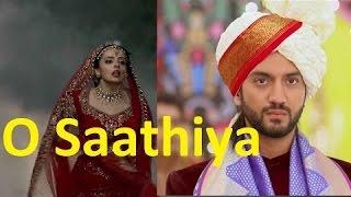 saathiya full video song - (IshqBaaz Serial ) 2017