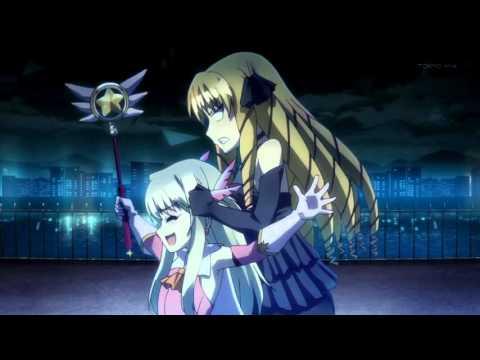 Fate/kaleid Liner Prisma☆Illya 2wei Herz!『Wonder Stella』- Fhana