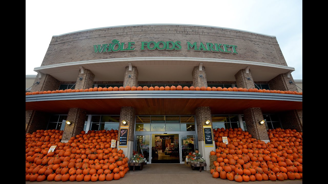 Which Whole Foods Will Close