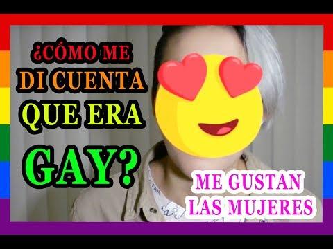 CÓMO ME DI CUENTA QUE ERA GAY / INGRID GONZÁLEZ