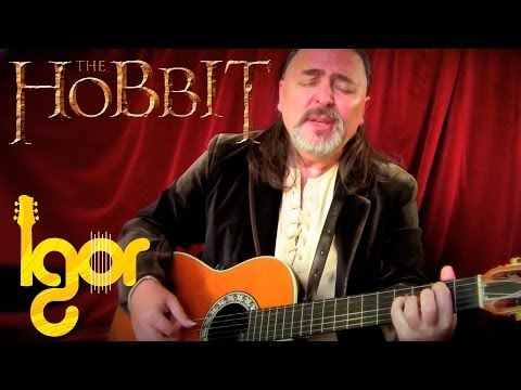 The Hobbit - Misty Mountains Song - Igor Presnyakov
