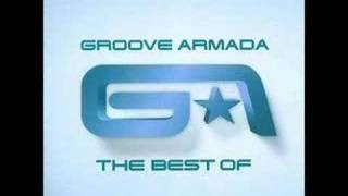 Groove Armada Superstylin 39