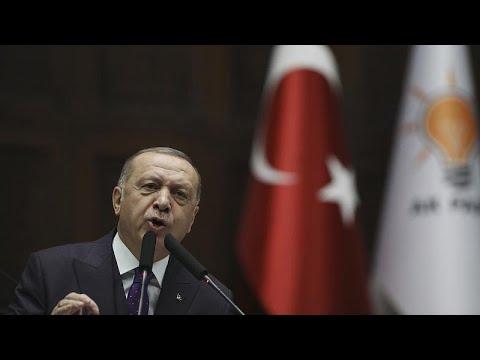 Erdogan kész hadba szállni a szír kormány ellen