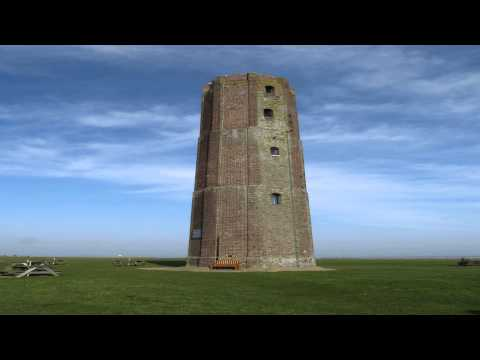 The Naze Tower Canvey Island Essex
