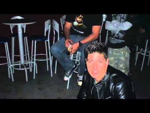 Antonio Chazaro - Abran 1 cuenta