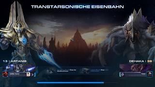 Starcraft 2 #2 Stream
