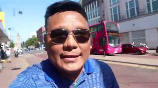 Belfast Travel Vlog # 15
