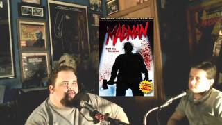 DEADPIT Reviews: Madman 30th Anniversary Edition DVD