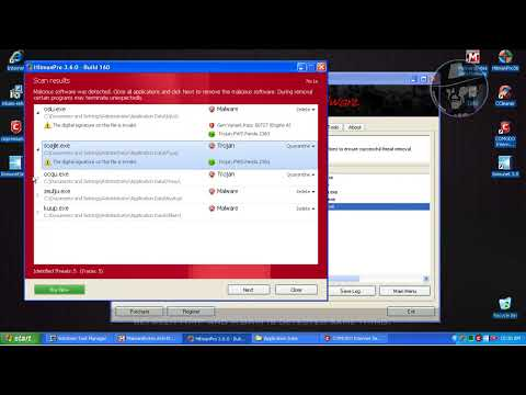 Comodo Internet Security with Immunet free - Test