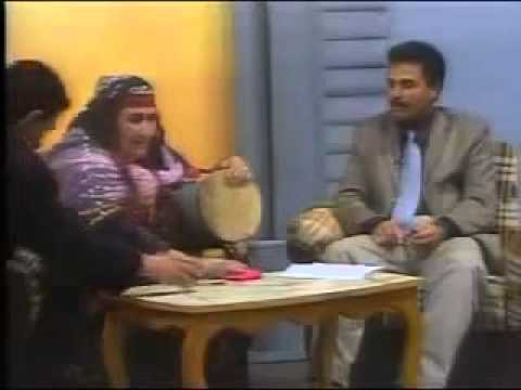 هونه رمه ندى ميللى كوردى- زوليخا خان-kurd musik