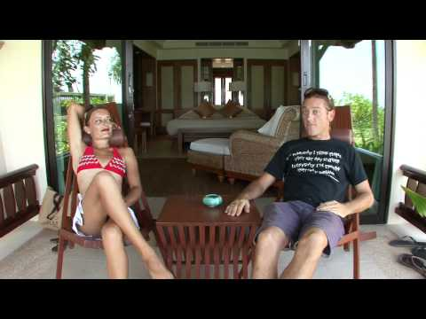 Layana Resort video
