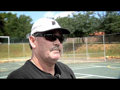 Tennis Coach Scott McCain In ATP Uncovered