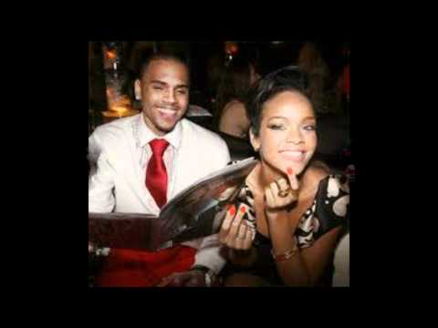 Chris Brown All Back (chris And Rihanna Tribute) video