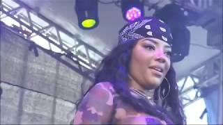 Ludmilla no Rio Samba Fest - Fanática FM