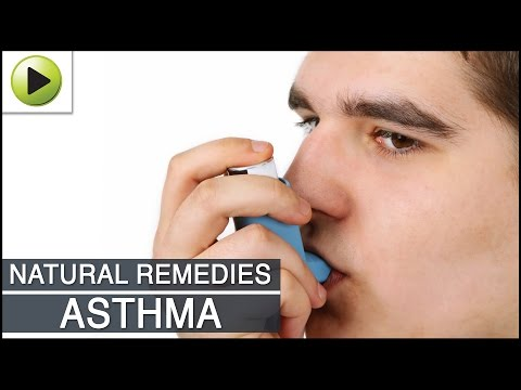 Asthma - Natural Ayurvedic Home Remedies