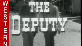 The Deputy - The Hard Decision (1961), Classic TV Series, Henry Fonda