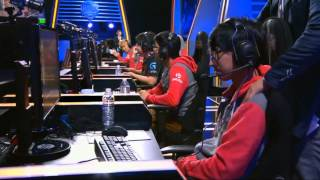 TIP vs CLG Summer Playoffs 2015 Highlights