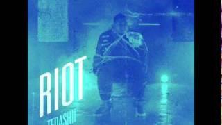 Watch Tedashii Riot video