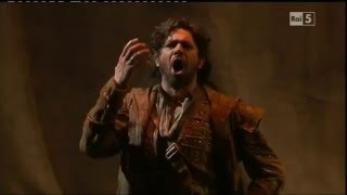 Ildebrando d'Arcangelo - Verdi - Attila - 'Mentre gonfiarsi l'anima'