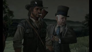 Red Dead Redemption - 21 Can A Swindler Change His Spots