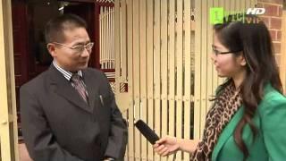P2. Chọn Hướng Nhà Theo Phong Thủy - Phỏng vấn Nhà ngoại cảm Nguyễn Cung Hà