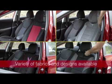 Mixing Airbags and Seat Covers