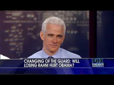 Emanuel Bails on Obama Administration
