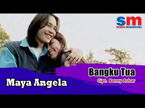 Download Maya Angela - Bangku Tua    Mp4 baru