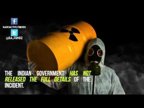 Nuclear leak in Kakrapar, A Blanket of secrecy
