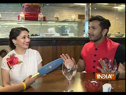 Terence Lewis And Madhuri Dixit To Launch Dance Festival Jugnee On World International Dance Day! video