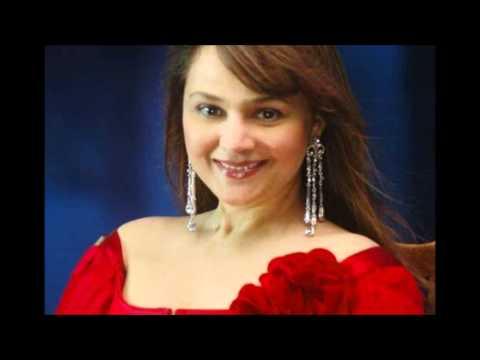 Zindagi Meri Dance - Alisha Chinai & Vijay Benedict