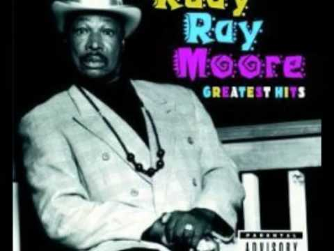 RIP Rudy Ray Moore Video