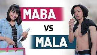 MAHASISWA BARU vs. MAHASISWA LAMA | ISENG Project ft. Instaboys
