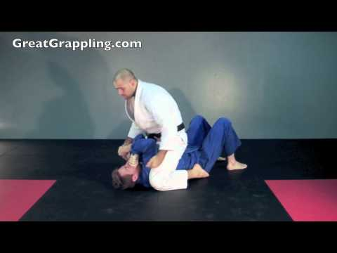 Mount Submission S-Armbar.mov Image 1