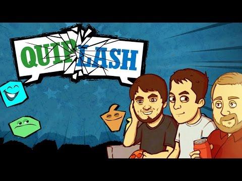 Нарезка стрима от 19.09.2016 Quiplash [Fakers fashion house]