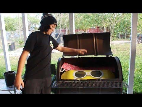 Jp Garcia Skateboard Setup