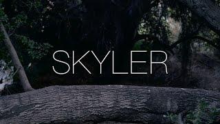 SKYLER (Dodge College Film Production Application 2017 ACCEPTED)
