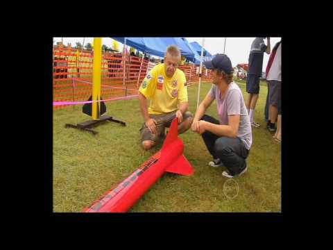 QLD Rocketry Society