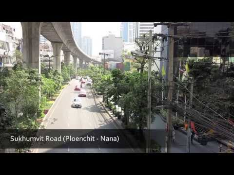 Life at Ploenchit (3 February 2014)
