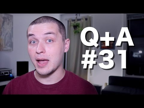 Q+A #31 - Parallel Fifths Are OK!