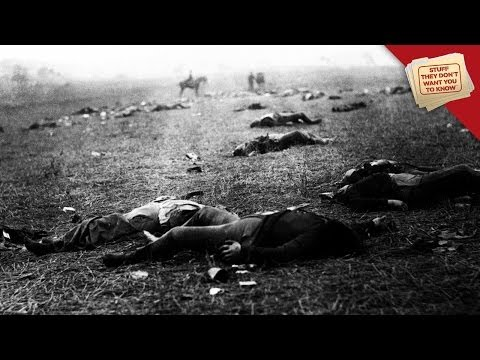 Is the U.S. preparing for a second civil war? | CLASSIC | @ConspiracyStuff