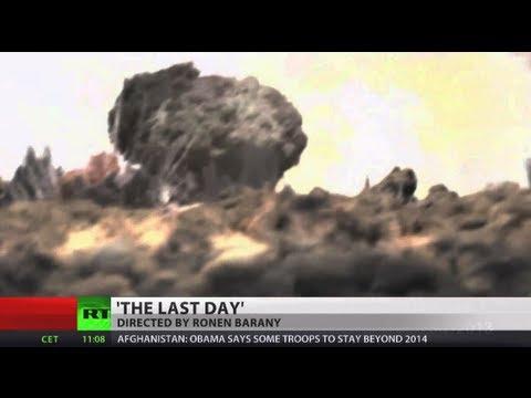 War Worries: Israelis haunted by Iran nuclear threat